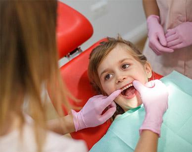 revision dental